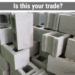 Building Materials Supplier in GTA?