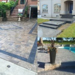 EGE interlocking and paving Ltd.