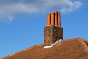 Get your fireplace and chimney professionally checked