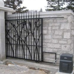 Accurate Gate Systems