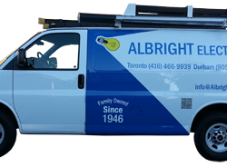 Albright Electric