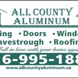 All County Aluminum Ltd