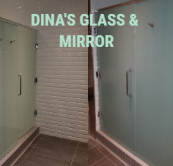 Dina's Glass & Mirror Inc.