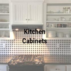Liberty Custom Cabinetry