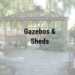 Countryside Gazebos Canada Ltd