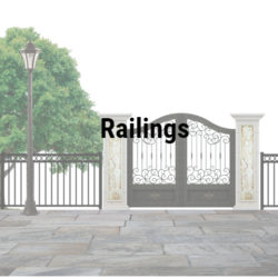 Alpa Stairs and Railings Inc