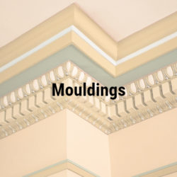 VIP Classic Moulding