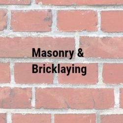 Trican Masonry Contractors Inc