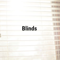 Condo Blinds