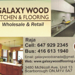 Galaxy Wood Flooring