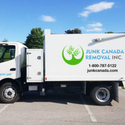 Junk Canada Removal