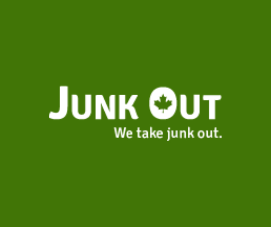 Junk Out garbage removal disposal and demolition in GTA