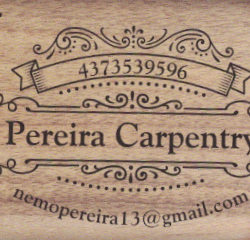 Pereira Carpentry