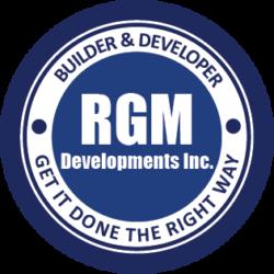 RGM Developments Inc.