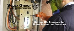 Solex Group Professional Home Inspection in Toronto