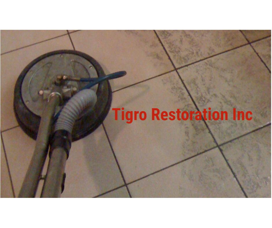 Tigro Restoration Toronto