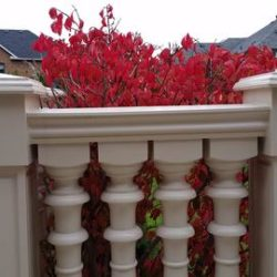 Architectural Foam & Stucco Mouldings