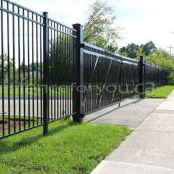 Fence for You Limited