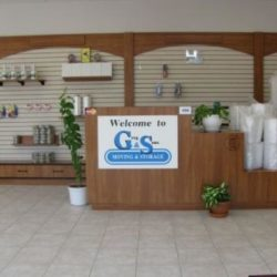 Greg & Sons Moving & Storage