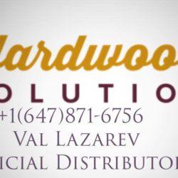 Hardwood Solution