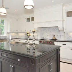 Liberty Custom Cabinetry
