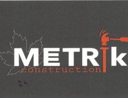 Metrik Construction