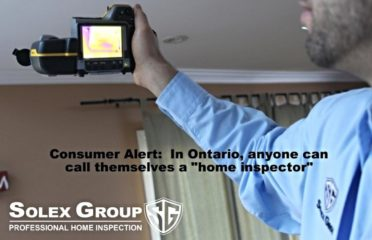 Home Inspector Solex Group