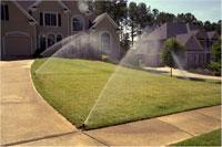 Richmond Hill Sprinklers Inc.